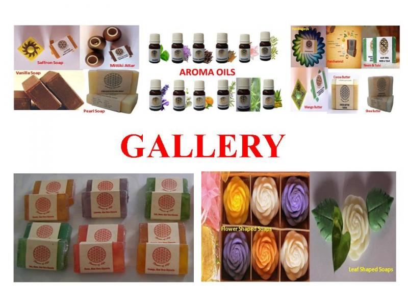 Gallery of Products