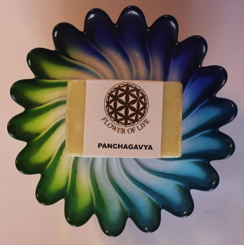 Flower of Life - Panchagavya Soap