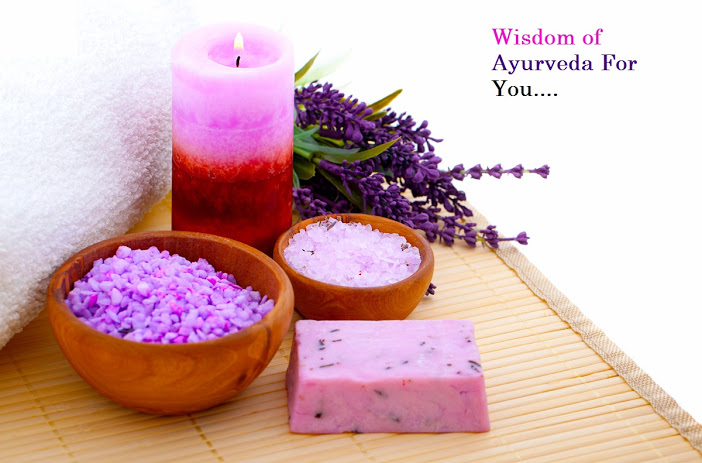 Wisdom of Ayurveda For You